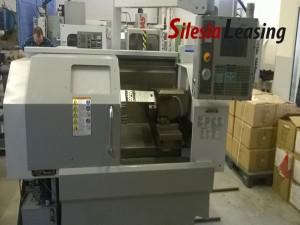 TOKARKA CNC HASS GT20HE