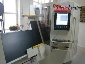 CNC FIRMY SCM MODEL CYFLEX F900