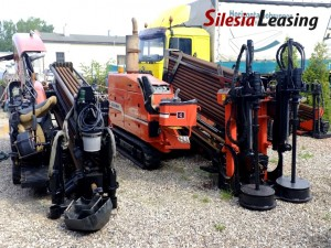 Wiertnica DITCH WITCH JT2720