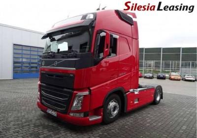 Volvo FH 500 Globetrotter XL