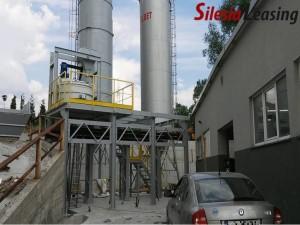 Węzeł do produkcji betonu Sicoma MP750