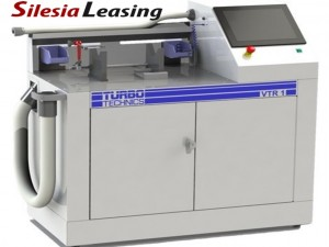 Urządzenie do kalibracji zmiennej geometrii turbosprężarek Turbo Technics VTR