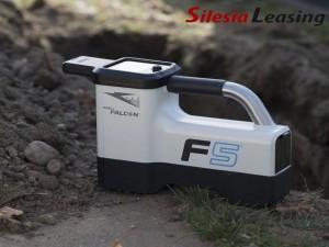 System lokalizacji Falcon F5