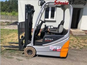 Wózek Still RX20-15