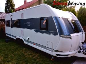 Hobby 650 KMFe De luxe